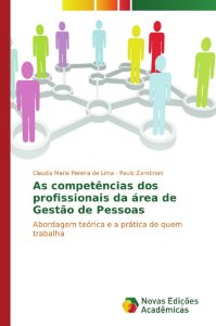 As competências dos profissionais da área de Gestão de Pessoas