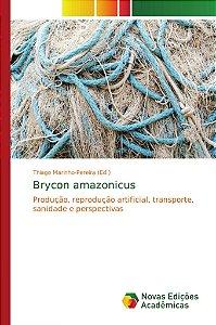 Brycon amazonicus