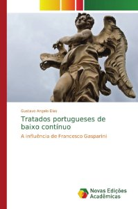 Tratados portugueses de baixo contínuo