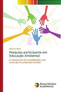 Pesquisa participante em Educação Ambiental