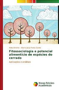 Fitossociologia e potencial alimentício de espécies do cerrado