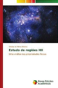Estudo de regiões HII