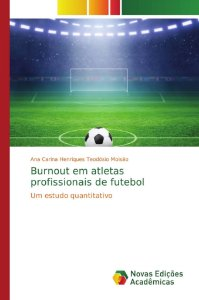 Burnout em atletas profissionais de futebol