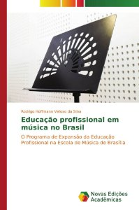 Educação profissional em música no Brasil