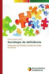 Sociologia da deficiência