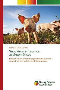 Sapovírus em suínos assintomáticos