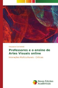 Professores e o ensino de Artes Visuais online