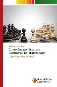 Conexões políticas em estruturas de propriedade