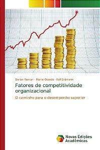 Fatores de competitividade organizacional