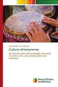Cultura afrocearense