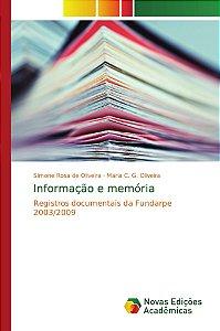 Informação e memória