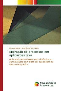 Migração de processos em aplicações Java