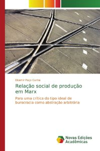 Relação social de produção em Marx