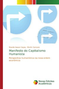 Manifesto do Capitalismo Humanista