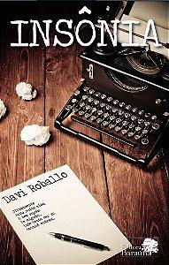 Insônia - autor Davi Roballo