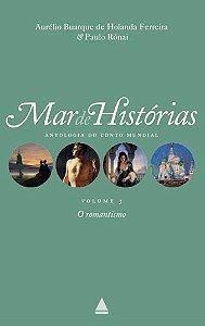 Mar de histórias: o romantismo