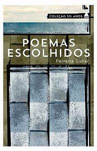 Poemas escolhidos (coleção 50 anos)