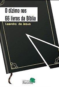 O Dízimo nos 66 livros da Bíblia