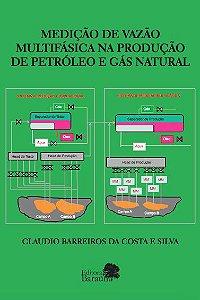 Medição de Vazão Multifásica Na Produção de Petróleo e Gás Natural
