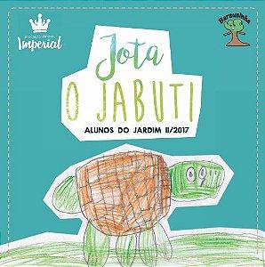 Jota, o Jabuti