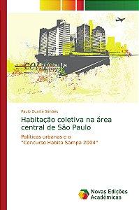 Habitação coletiva na área central de São Paulo