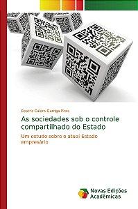 As sociedades sob o controle compartilhado do Estado