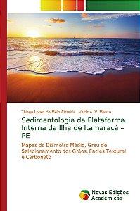 Sedimentologia da Plataforma Interna da Ilha de Itamaracá – PE