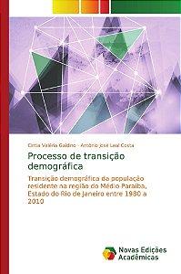 Processo de transição demográfica