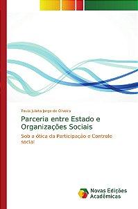 Parceria entre Estado e Organizações Sociais
