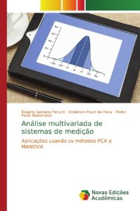 Análise multivariada de sistemas de medição