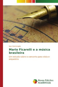 Mario Ficarelli e a música brasileira