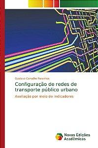 Configuração de redes de transporte público urbano