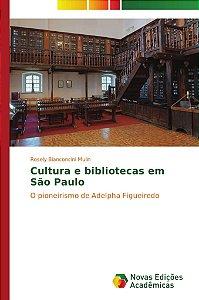 Cultura e bibliotecas em São Paulo