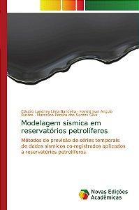 Modelagem sísmica em reservatórios petrolíferos