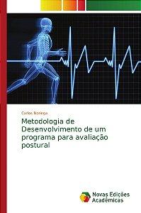 Metodologia de Desenvolvimento de um programa para avaliação postural