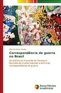 Correspondência de guerra no Brasil