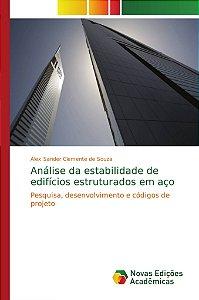 Análise da estabilidade de edifícios estruturados em aço