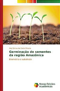 Germinação de sementes da região Amazônica
