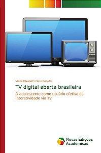 TV digital aberta brasileira