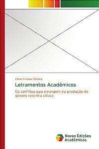 Letramentos Acadêmicos