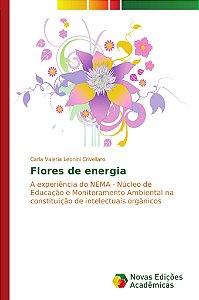 Flores de energia