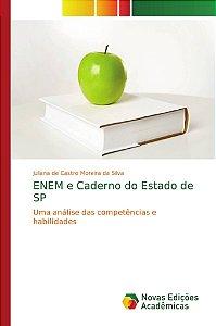 ENEM e Caderno do Estado de SP