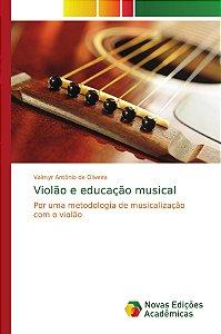 Violão e educação musical