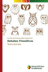 Debates Filosóficos
