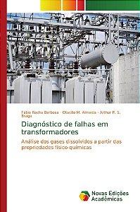 Diagnóstico de falhas em transformadores