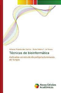 Técnicas de bioinformática