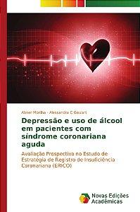 Depressão e uso de álcool em pacientes com síndrome coronariana aguda