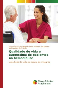 Qualidade de vida e autoestima de pacientes na hemodiálise
