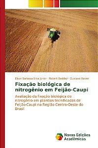 Fixação biológica de nitrogênio em Feijão-Caupi