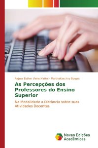 As Percepções dos Professores do Ensino Superior